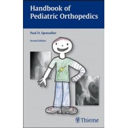 Handbook of Pediatric Orthopedics