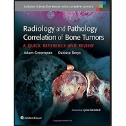 Radiology and Pathology Correlation of Bone Tumors: A Quick Reference and Review