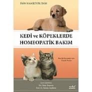 Kedi ve Köpeklerde Homeopatik Bakım