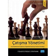 ÇATIŞMA YÖNETİMİ - Working Throught Conflict