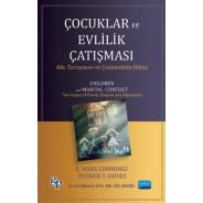 ÇOCUKLAR VE EVLİLİK ÇATIŞMASI / CHILDREN AND MARITAL CONFLICT