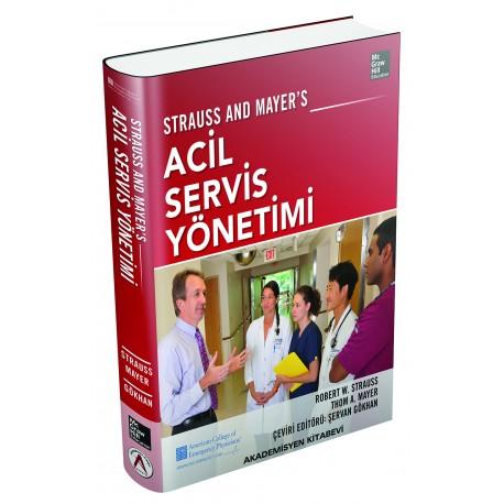 Acil Servis Yönetimi