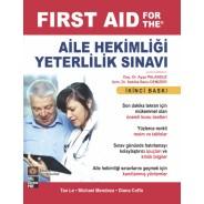 First Aid Aile Hekimliği Yeterlilik Sınavı
