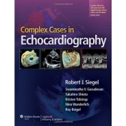 Complex Cases in Echocardiography Hardcover