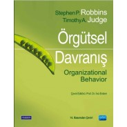 ÖRGÜTSEL DAVRANIŞ / Organizational Behavior