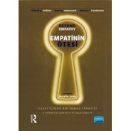 EMPATİNİN ÖTESİ: İlişki İçinde Bir Temas Terapisi - BEYOND EMPATHY: A Therapy of Contact – in – Relationship