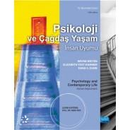 PSİKOLOJİ ve ÇAĞDAŞ YAŞAM İnsan Uyumu - Psycbology and Contemporary Life