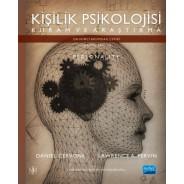 KİŞİLİK PSİKOLOJİSİ - Kuram ve Araştırma - Personality Theory and Research