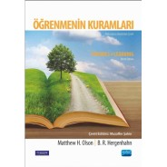 ÖĞRENMENİN KURAMLARI - Theories of Learning