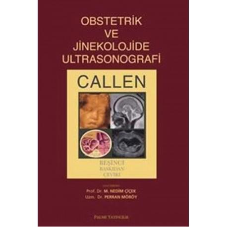 Obstetrik ve Jinekolojide Ultrasonografi