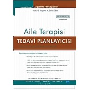AİLE TERAPİSİ TEDAVİ PLANLAYICISI - The Family Therapy Treatment Planner