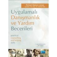 UYGULAMALI DANIŞMANLIK VE YARDIM BECERİLERİ- Practical Counselling and Helping Skills