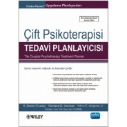 ÇİFT PSİKOTERAPİSİ TEDAVİ PLANLAYICISI / The Couples Psychotherapy Treatment Planner