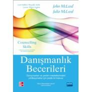 DANIŞMANLIK BECERİLERİ - COUNSELLING SKILLS