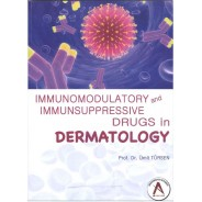 Immunomodulatory and Immunsuppressive Drugs in DERMATOLOGY