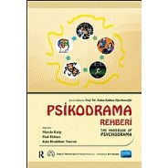 PSİKODRAMA REHBERİ - The Handbook of Psychodrama