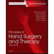 Principles of Hand Surgery and Therapy, 3e 3rd Edition