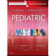 Pediatric Critical Care, 5e 5th Edition