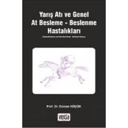 Yarış Atı ve Genel At besleme-Beslenme Hastalıkları