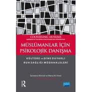 MÜSLÜMANLAR İÇİN PSİKOLOJİK DANIŞMA / COUNSELING MUSLIMS