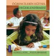 ÖĞRENCİLERİN EĞİTSEL DEĞERLENDİRMESİ - Educational Assessment of Students
