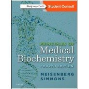Principles of Medical Biochemistry, 4th Edition