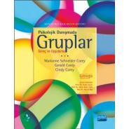 PSİKOLOJİK DANIŞMADA GRUPLAR: Süreç ve Uygulama - GROUPS: Process and Practice