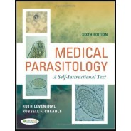Medical Parasitology: A Self-Instructional Text 6th Edition