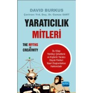 YARATICILIK MİTLERİ - The Myths of Creativity