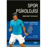 SPOR PSİKOLOJİSİ - Inside Sport Psychology