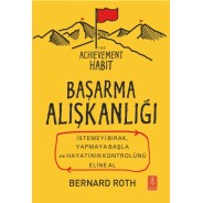 BAŞARMA ALIŞKANLIĞI - The Achievement Habit