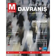 ÖRGÜTSEL DAVRANIŞ - Organizational Behavior