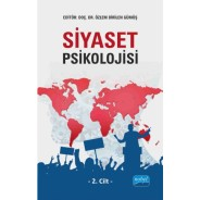 Siyaset Psikolojisi - 2. Cilt