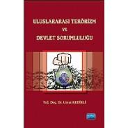 Uluslararası Terörizm ve Devlet Sorumluluğu