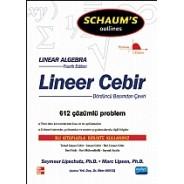 LİNEER CEBİR - Linear Algebra - Schaum's