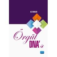 Örgüt DNA'sı