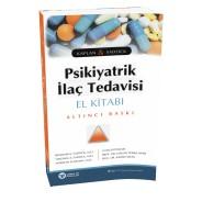 Kaplan Sadock Psikiyatrik İlaç Tedavisi El Kitabı