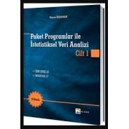 Paket Programlar ile İstatistiksel Veri Analizi Cilt 1, Kazım Özdamar
