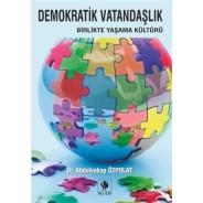 Demokratik Vatandaşlık Birlikte Yaşama Kültürü