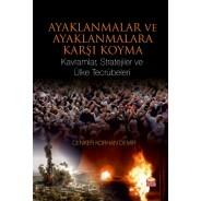Ayaklanmalar ve Ayaklanmalara Karşı Koyma: Kavramlar, Stratejiler ve Ülke Tecrübeleri