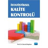 İstatistiksel Kalite Kontrolü