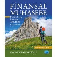 FİNANSAL MUHASEBE