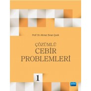 Çözümlü Cebir Problemleri
