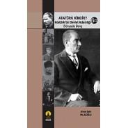 Atatürk Kimdir? 6/2 -Atatürk'ün Devlet Adamlığı- (Dünyada Barış)
