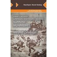 Harb-i Umumide Çanakkale Muhaberât-ı Berriyesi Kumkale Muharebatı
