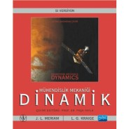 Mühendislik Mekaniği DİNAMİK / Engineering Mechanics Dynamics