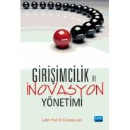 Girişimcilik ve İnovasyon Yönetimi