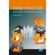 Proje Yönetimi Analizi ve Danışmanlık