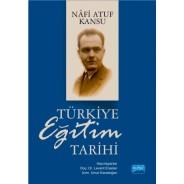 Türkiye Eğitim Tarihi