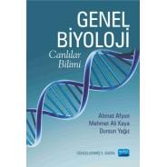 Genel Biyoloji - Canlılar Bilimi
